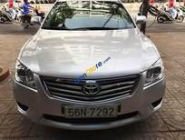 Cần bán Toyota Camry 3.5Q sản xuất 2009, màu bạc số tự động