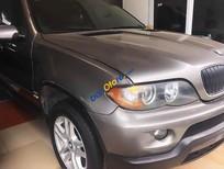 Xe BMW X5 3.0 sản xuất năm 2005, nhập khẩu nguyên chiếc