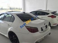 Cần bán BMW M5 V10 đời 2007, màu trắng, nhập khẩu