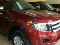 Bán xe Ford Ranger XLS AT đời 2014, màu đỏ, nhập khẩu số tự động, giá tốt