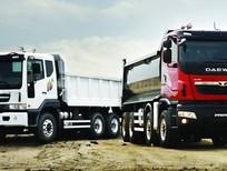 Bán xe tải Daewoo K9KEF 14 tấn thùng siêu dài, mua xe Daewoo K9KEF giá rẻ
