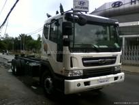 Bán xe tải Daewoo K9KEF tải 14 tấn, giá rẻ nhất tại Tp. HCM