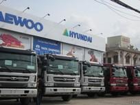 Bán Daewoo K9KEF 8500 kg, tặng thuế trước bạ, giá 1 tỷ 750 triệu
