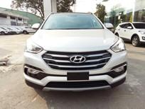 Bán xe Hyundai Santafe khuyến mãi lớn T12
