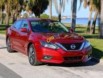 Cần bán xe Nissan Altima SL 2.5CVT đời 2016, màu đỏ, nhập khẩu nguyên chiếc tại USA giá tốt nhất Việt Nam