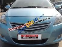 Toyota Cầu Diễn bán Toyota Vios AT 2010 số tự động
