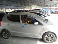 Cần bán lại xe Nissan Pixo đời 2009 số tự động