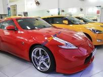 Cần bán xe Nissan 370Z Nismo đời 2009, màu đỏ, nhập khẩu