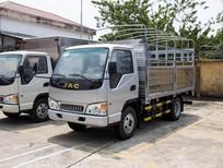 Bán xe tải JAC 2,4 tấn trả góp giá cực rẻ