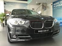 Bán xe BMW 528i Gran Turismo nhập khẩu 2017 giá rẻ nhất, mua xe BMW 528i GT 2017 mới, bán BMW 528i GT 2017