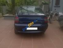 Cần bán lại xe Fiat Siena sản xuất 2003, màu xanh lam, xe nhập