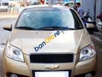 Bán ô tô Chevrolet Aveo LTZ 1.5AT đời 2014 số tự động giá cạnh tranh
