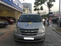 Bán xe Hyundai Starex 2.5MT sản xuất 2010, nhập khẩu