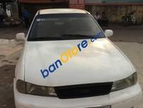 Cần bán lại xe Daewoo Tico sản xuất 1995, màu trắng, nhập khẩu