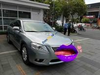 Bán Toyota Camry sản xuất năm 2011, màu xanh lam xe gia đình, giá tốt