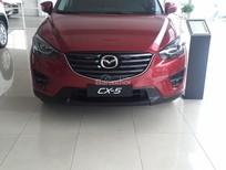 Bán CX-5 2.0 AT 2017- Mazda Vũng Tàu giá tốt nhất - Hotline 090 123 64 84- Màu Đỏ