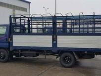 HD700 ĐỒNG VÀNG Tải trọng 6,85 tấn giao xe các tỉnh Miền BẮC