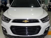 Bán Chevrolet Captiva Revv mới, hỗ trợ trả góp đến 90% lãi suất tốt