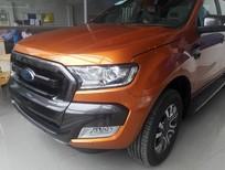 Xe ford Ranger Wildtrak 3.2L AT 2 cầu nhập Thái Lan