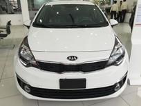 Bán ô tô Kia Rio MT 2017, màu trắng, nhập khẩu, giá tốt