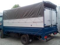 Bán xe tải Kia tải trọng 2,4 tấn hỗ trợ giao xe