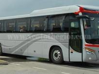 Bán xe khách Daewoo FX120, 47 chỗ ghế ngồi