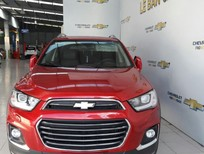 Bán Chevrolet Captiva LTZ 2.4, vay 93% 2017, LH Thảo 0934022388
