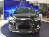 Cần bán xe Chevrolet Captiva LTZ 2.4, NH cho vay 93% 2017, LH Thảo 0934022388 giá fix nhất