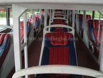 Bán xe giường nằm Daewoo 41 chỗ, BX212 hỗ trợ vay trả góp lãi suất thấp