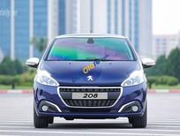 Peugeot Hải Phòng bán xe Peugeot 208 xuất xứ Pháp giao xe nhanh - Giá tốt nhất, liên hệ 0938901262 để hưởng ưu đãi