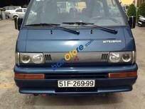 Cần bán xe cũ Mitsubishi L300 đời 1999 còn mới