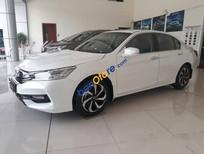 Bán ô tô Honda Accord sản xuất năm 2016, màu trắng, nhập khẩu nguyên chiếc