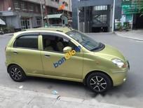 Bán Daewoo Matiz Super sản xuất 2007 giá cạnh tranh