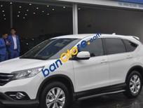 Bán Honda CR V 2.0AT năm 2013, xe chính chủ, giá 905tr