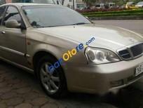 Cần bán xe Daewoo Magnus 2.0 MT năm sản xuất 2003