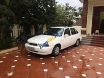 Cần bán lại xe Daewoo Cielo sản xuất 1996, màu trắng chính chủ