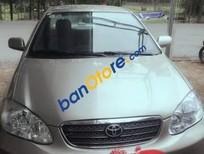 Bán ô tô Toyota Corolla sản xuất năm 2003 chính chủ, 225 triệu