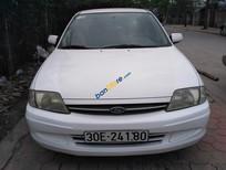 Bán Ford Laser năm 2001, màu trắng, giá 150tr