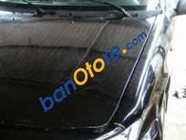 Bán xe cũ Daewoo Espero đời 2000, màu đen