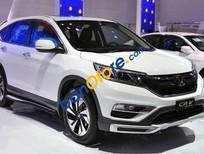 Cần bán Honda CR V năm 2016, màu trắng