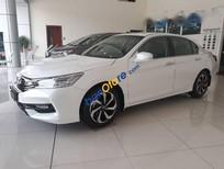 Cần bán Honda Accord 2.4AT sản xuất năm 2016, màu trắng, xe nhập