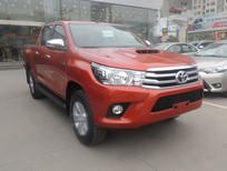 Xe Toyota Hilux G 3.0L 4x4MT 2016
