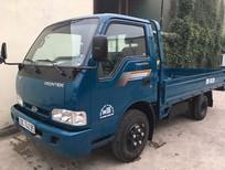 Chuyên xe tải Kia K165S - tải 2.49 tấn - thùng lửng, lưu hành thông dụng