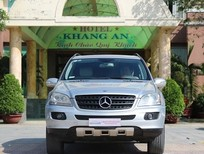 Mercedes ML350 3.5 AT 2005
