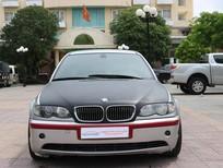 BMW 318i 2.0 AT 2004 xe đẹp