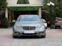 Mercedes E200k AT 2008 đăng ký 2009