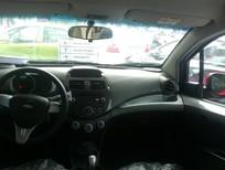Chevrolet SPARK LS 2017 số sàn,mẫu mới 339tr + đang ưu đãi lớn, LH: 0907 590 853 Trần Sơn