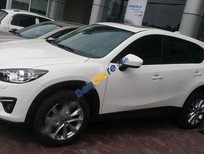 Bán Mazda CX 5 2WD sản xuất năm 2016, màu trắng