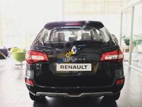 Cần bán xe Renault Koleos 2.5AT năm 2017, màu đen, nhập khẩu nguyên chiếc