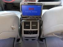 Chợ ô tô Sài Gòn bán xe Mercedes ML350 3.5AT 2005 màu bạc, xe nhập khẩu